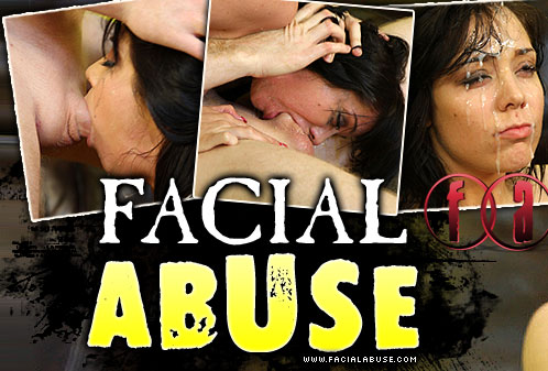 Facial Abuse Destroys Beverly Hills